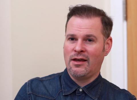Kevin's FUE Hair Transplant Result