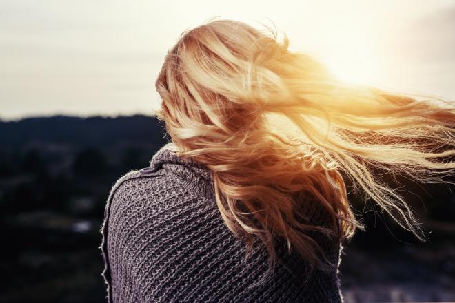 5 reasons for hair loss in women