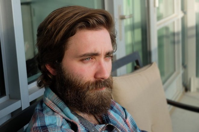 Five steps to maintaining the perfect beard