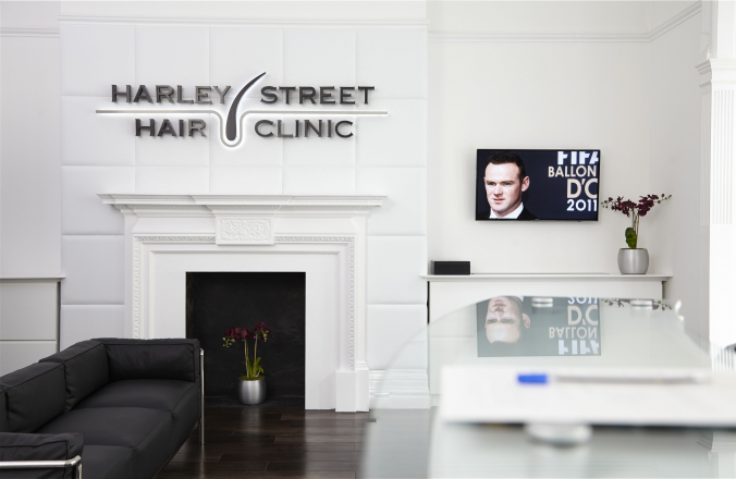 Why the Harley Street Hair Clinic is right for you
