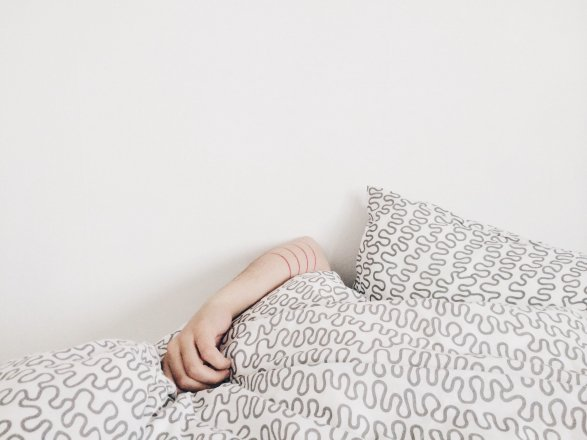 Sleep and hair loss: Everything you need to know