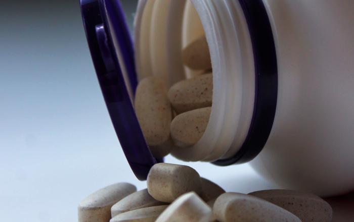 Natural hair remedies: beta sitosterol
