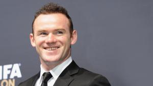 Wayne Rooney's Hair Transplant Result