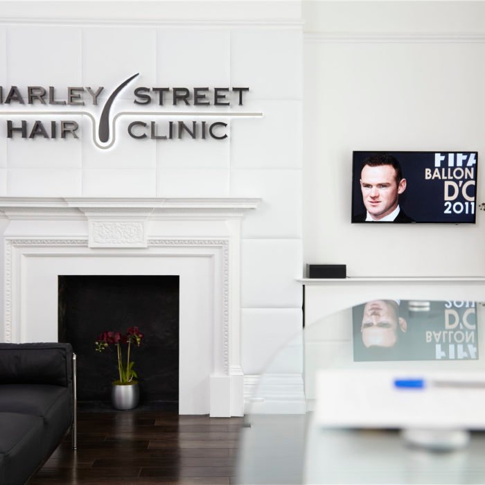 Why choose Harley Street Hair Clinic for your Hair Transplant