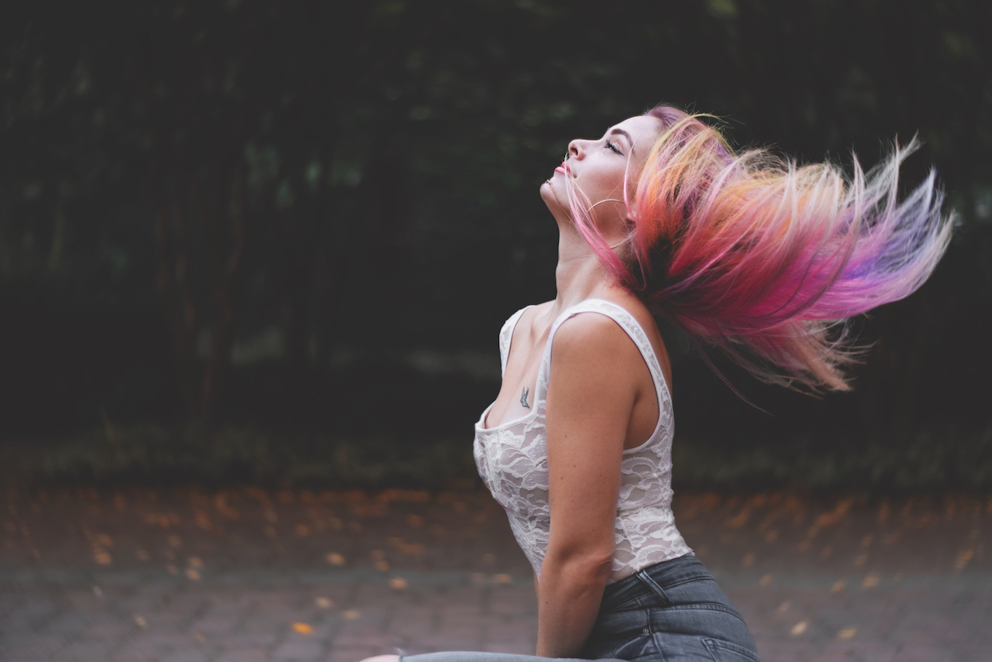 Hair Dye Trends: Are They Ruining Your Hair?