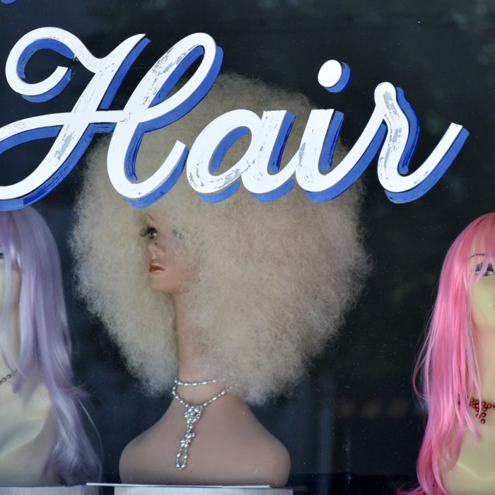 What is a hair topper?