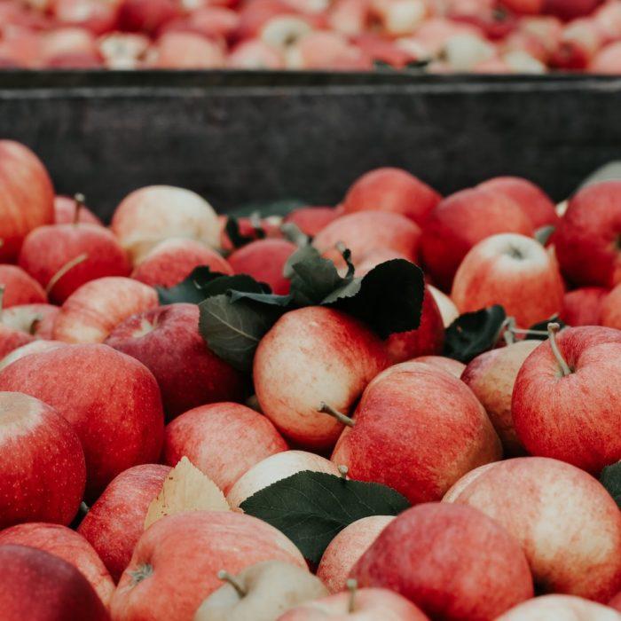 Natural hair remedies: apple cider vinegar for hair loss