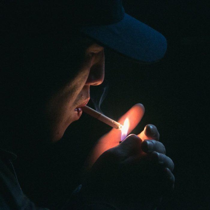 Smoking and Men's Hair Loss