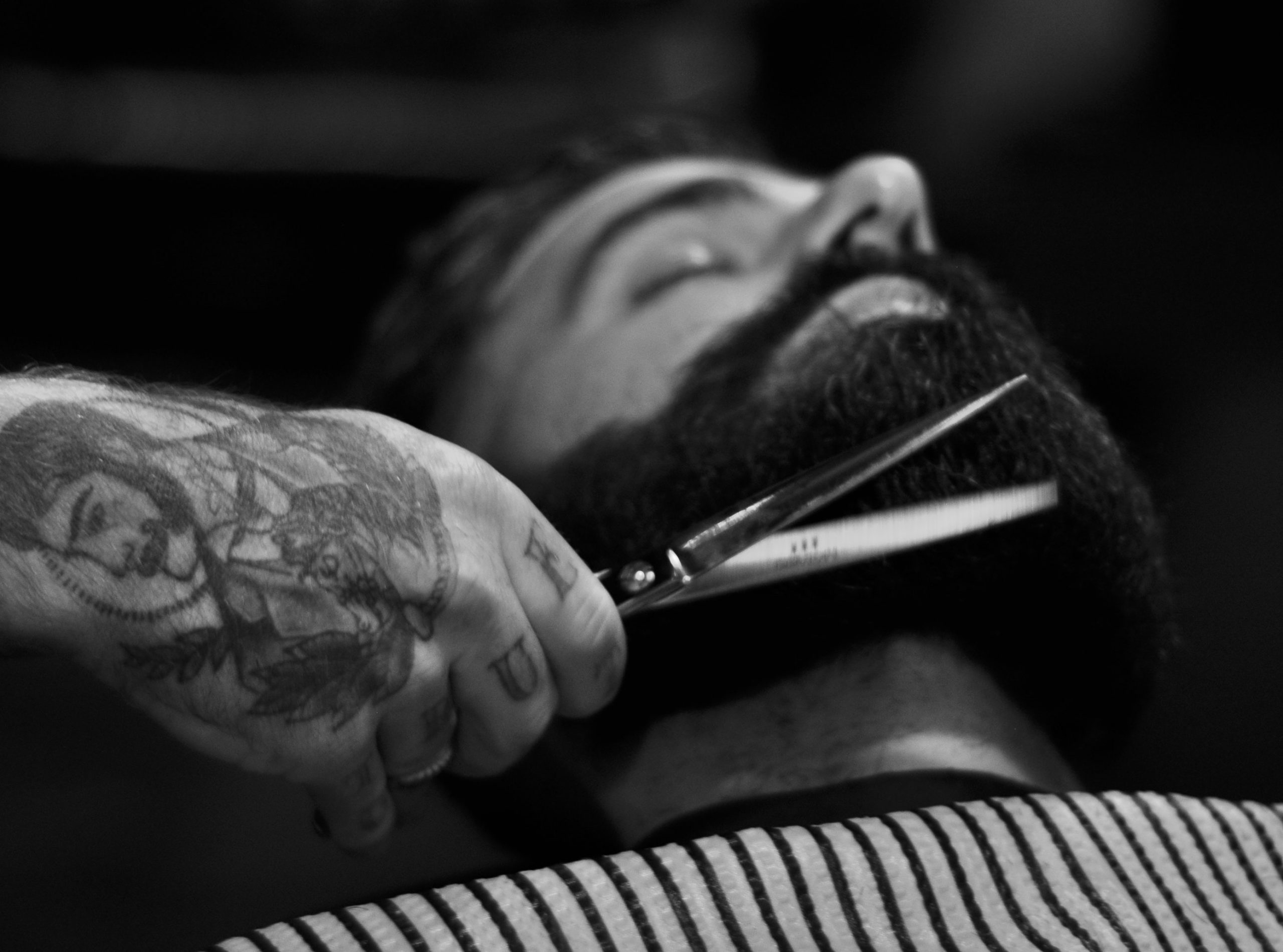 The Only Grooming Guide You'll Ever Need