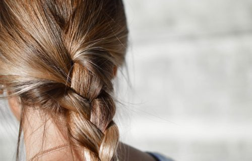 Women's Beauty Products That Damage Hair