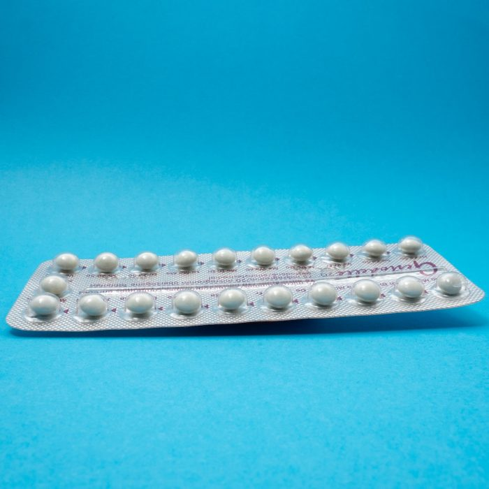 Can contraceptive pills affect my hair?