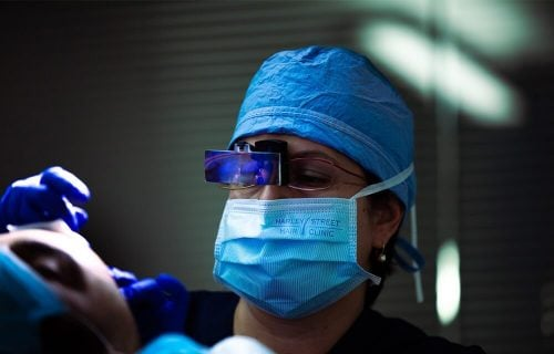 Top Hair Transplant Surgeons In World
