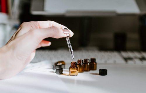 Black Seed Oil For Hair Loss